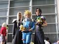 Vores Final Fantasy venner igen. Total klasse.