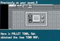 Den animerede apilog f�r hver genoptagelse af spillet er alts� en rigtig s�d feature.